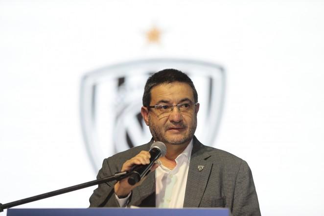 Foto 1 - Santiago Morales llegará a Soria el próximo martes