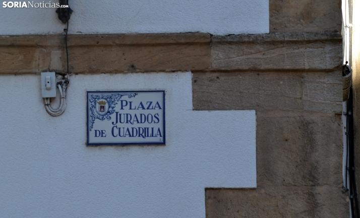 Foto 2 - Las calles más sanjuaneras de la capital