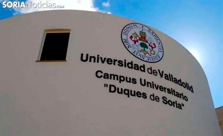 Foto 1 - La UVa abre hoy el periodo de preinscripción de sus grados