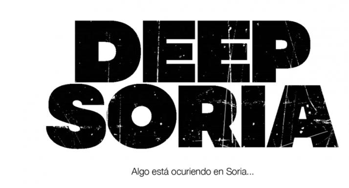 """Foto 1 - """"Deep Soria"""", reconocida en el 10º Bangalore Shorts Films Festival"""