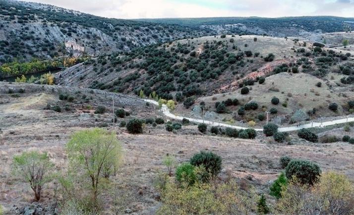 Foto 1 - Solicitan al Ayuntamiento la documentación completa del Cerro de los Moros