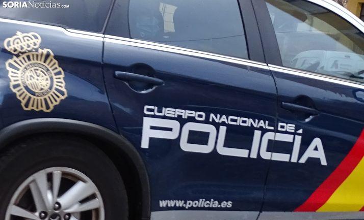 Foto 1 - Detenido un joven en Miranda por amenazar a agentes de la Policía Nacional a través de las redes sociales