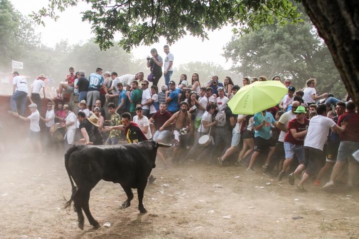 ¿Cuándo son las Fiestas de San Juan de Soria del año 2022?
