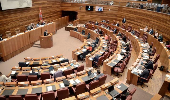 Foto 1 - Dos nuevas leyes regularán el régimen jurídico de los altos cargos y la participación ciudadana en Castilla y León