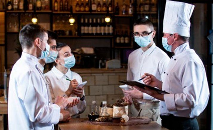 Foto 1 - La Cámara abre una bolsa de empleo de hostelería, ante la creciente demanda en el sector