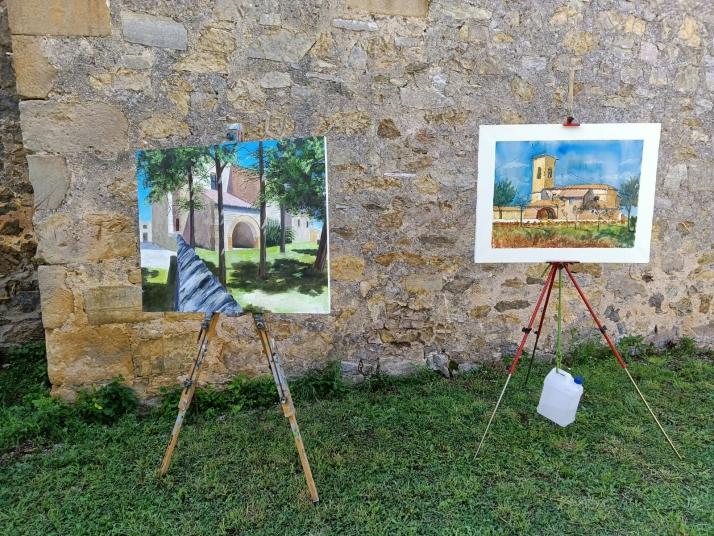 Foto 1 - Galería: Un pueblo de Soria con mucho arte