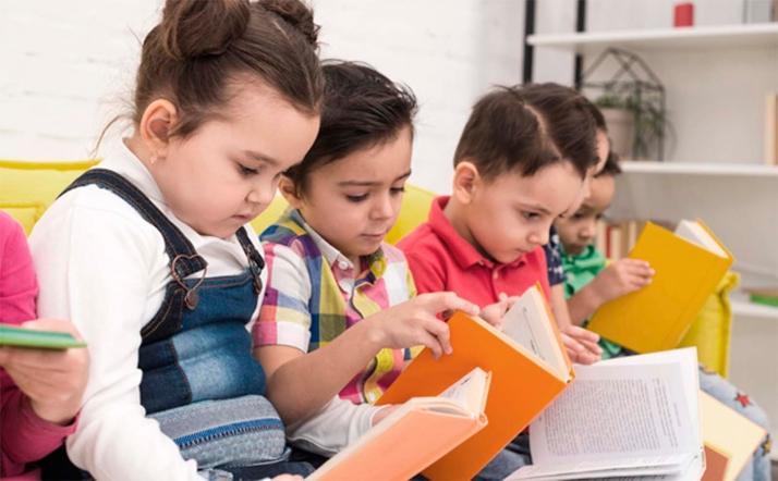 Foto 1 - La Junta premiará con 45.000 € los Mejores Planes de Lectura desarrollados en el curso 2020-2021