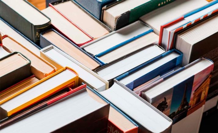 Foto 1 - 2.582 familias sorianas contarán con libros de texto gratuitos el curso 2021-2022
