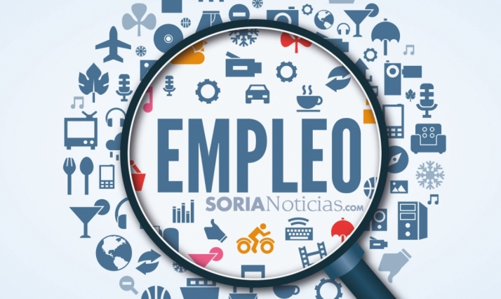 Oferta de empleo en Soria