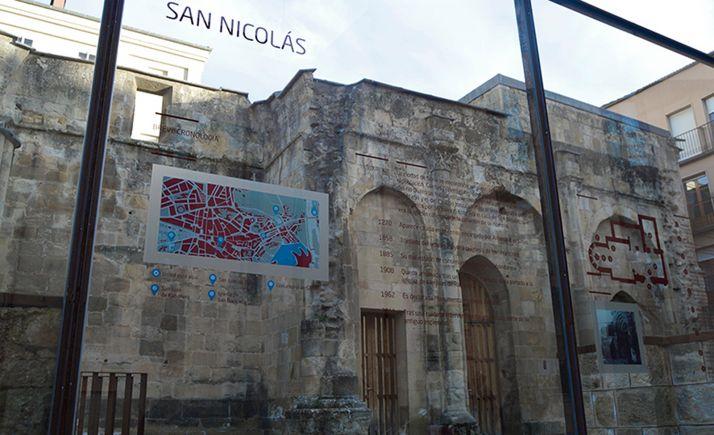 Foto 1 - El Festival de Creación Joven programa miércoles y jueves la muestra musical en las Ruinas de San Nicolás