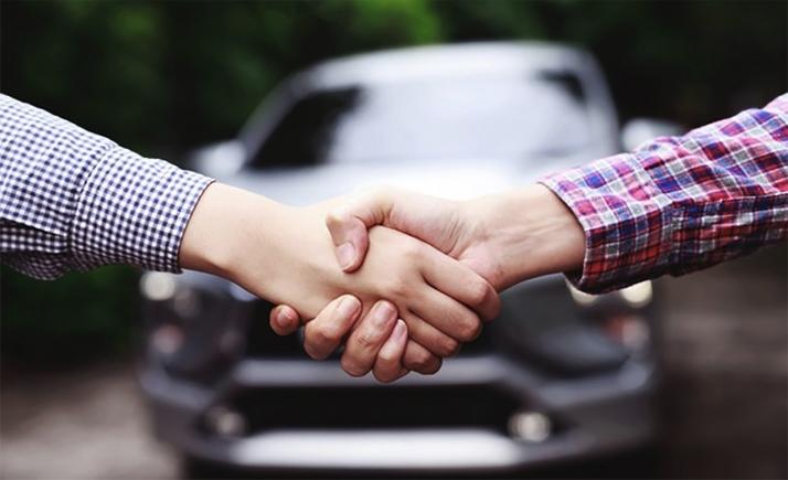 En Soria se venden más de 4 coches usados por cada nuevo