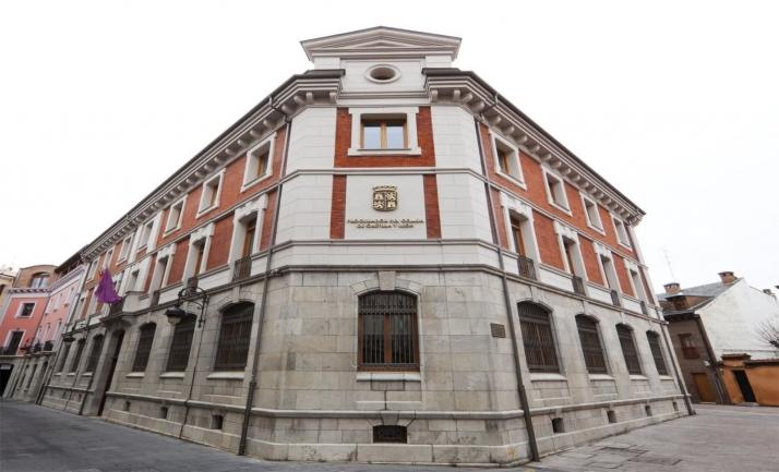 Sede del Procurador del Común.