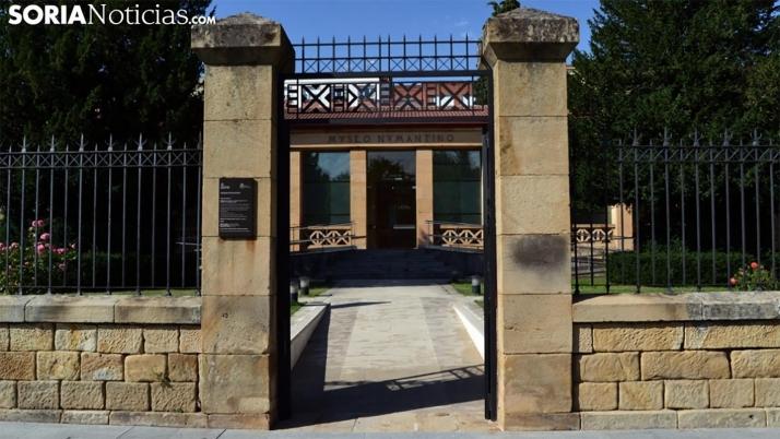 Foto 1 - Este jueves abre la inscripción para el programa de talleres de verano en el Numantino