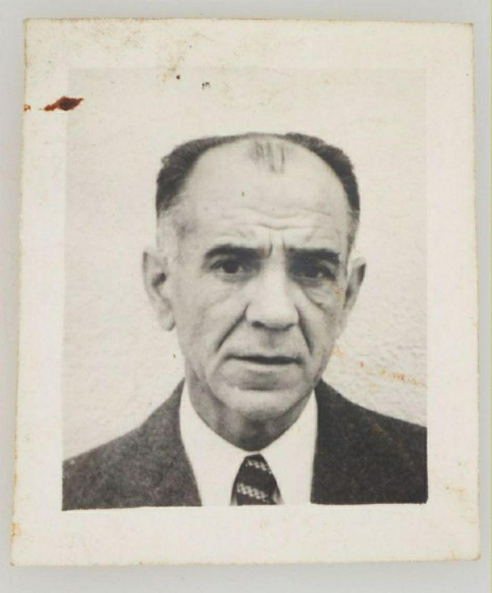 Foto 1 - Localizada la familia de Vicente Borjabad Alguacil