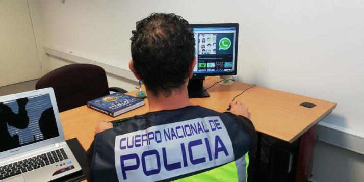 Foto 1 - Detenido un hombre de 50 años por ofrecer trabajo a cambio de sexo a una menor