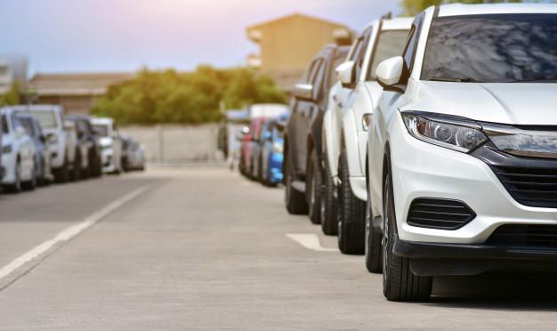 Foto 1 - Las ventas de vehículos en Soria mejoran en 2021, aunque muy lejos de 2019
