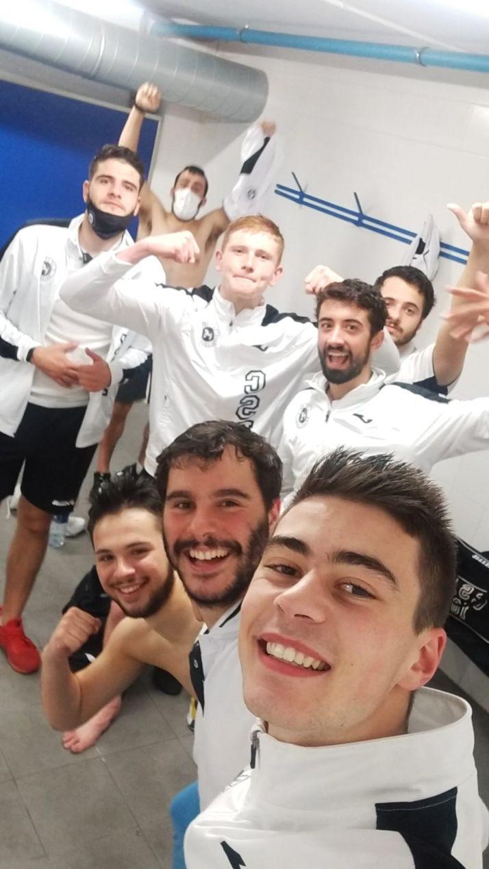 Foto 2 - El CSB Soria Ciudad del Deporte gana su primer partido en la Copa de Castilla y León