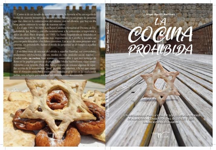 Foto 2 - Gastronomía e historia judía se unen en Almazán para dar lugar a 'La Cocina Prohibida'