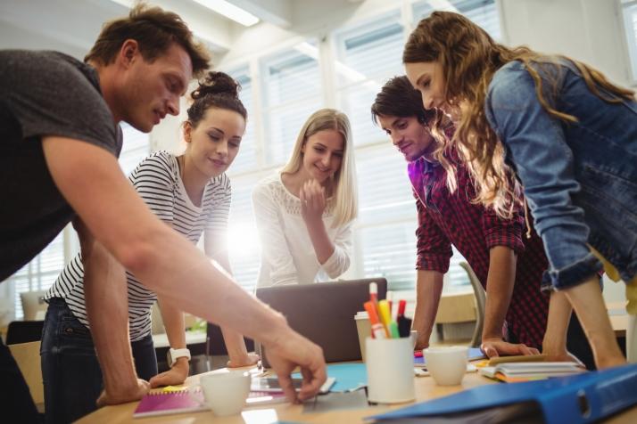 Foto 1 - Soria contará con un Programa de Estancias en Prácticas no laborables