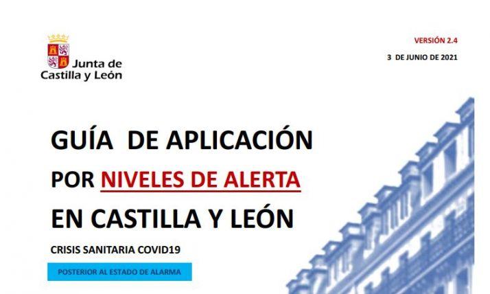 Foto 2 - Guía práctica oficial: Lo que se puede hacer y lo que no en Castilla y León
