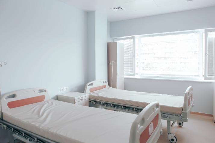 Foto 1 - Soria sin pacientes ingresados en planta por la COVID-19 por primera vez