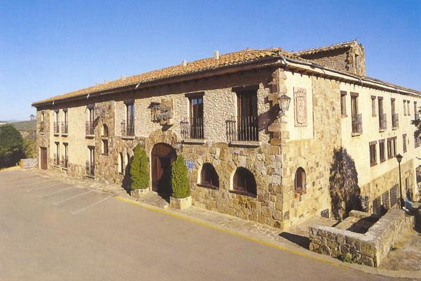 Foto 1 - La hostelería soriana recupera el pulso: Reabre el Hotel Leonor Mirón