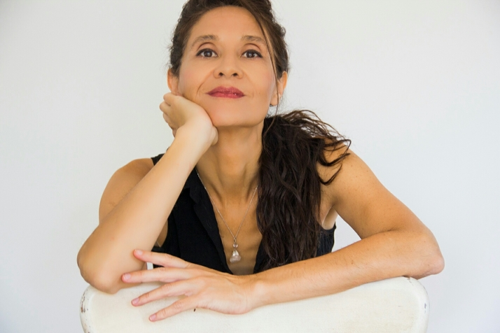 Pilar Fraile.