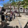 Foto 1 - La afición responde de manera masiva en la venta de entradas sueltas para la feria de Soria