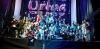 La Orquesta Nueva Orfeo en una de sus últimas actuaciones.