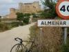 Foto 1 - Los vecinos de Almenar se quejan del transporte público
