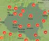 Foto 1 - El tiempo en Soria: Aumento de las temperaturas