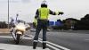 Foto 1 - Campaña especial de control de la velocidad durante esta semana en Castilla y León