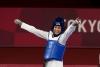 Adriana Cerezo, subcampeona olímpica. /COE