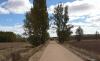 Vía Verde en la provincia de Soria.