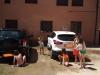 Foto 2 - Los niños de Montejo de Tiermes pretenden hacer historia con una iniciativa única
