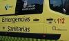 Foto 1 - Fallece un motorista tras impactar con el guardarraíl en León