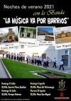 Foto 2 - La Banda de música de Ágreda celebrará cuatro conciertos este verano
