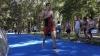 Foto 1 - Almazán se prepara ante un intenso fin de semana con Nacional escolar por autonomías y Regional de triatlón