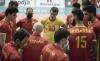 Foto 1 - Tres jugadores del Río Duero Soria preparan el Campeonato de Europa de voleibol con España