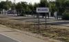 Una imagen de la entrada a la localidad por la N-601. /GM