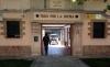 Una imagen del cuartel de la Guardia Civil en Ágreda. /SdG