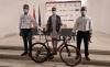 Foto 1 - La Vuelta Ciclista Internacional a Castilla y León promocionará el Camino en el Año Jacobeo