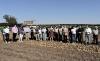 Foto 1 - La patata de Castilla y León muestra su calidad a la distribución para ampliar los meses que se adquiere este producto con origen en la Comunidad