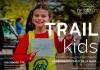 Foto 1 - La Trail Kids Desafío Urbión, un reto para los más jóvenes
