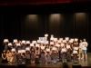 """Foto 2 - El Palacio de la Audiencia clausuró ayer la edición infantil del curso """"Hagamos Música en Soria"""""""