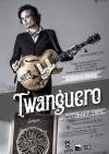 Foto 1 - Diego García 'El TWANGUERO' actuará en Soria el 22 de julio
