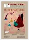 Foto 1 - La VIII Edición del festival Medinaceli LIRICO representará Il Trovatore