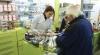 Foto 1 - Las farmacias Centinela inician en Castilla y León un estudio que medirá el grado de inmunidad de las vacunas Covid