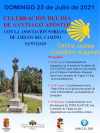 Foto 1 - El Día de Santiago Apóstol será celebrado en Navaleno y San Leonardo de Yagüe