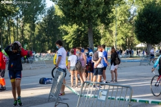Campeonato Nacional de Triatlón Escolar en Almazán / María Ferrer